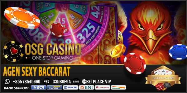 Agen-Sexy-Baccarat